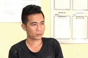 Bắt tạm giam tài xế xe tải gây tai nạn liên hoàn tại An Giang