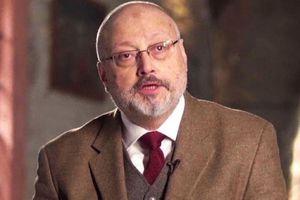 Ả Rập Saudi thừa nhận nhà báo Khashoggi bị sát hại