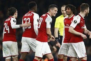 Arsenal - Leicester: Thắng để khẳng định