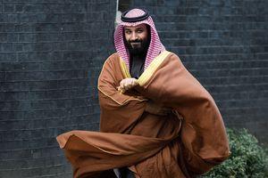 Quốc vương và Thái tử Saudi Arabia chia buồn với gia đình Khashoggi