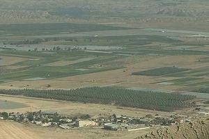 Israel đe dọa cắt nguồn nước cấp tới Jordan