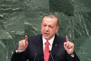 Thổ Nhĩ Kỳ sẽ tiết lộ sự thật vụ nhà báo Ả-rập Xê-út bị giết hại vào ngày mai