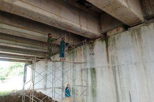 Cầu và hầm chui cao tốc Đà Nẵng – Quảng Ngãi bị thấm nước: Nhà thầu Trung Quốc từng bị tố gian dối