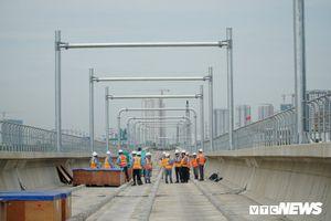Hai dự án đường sắt đô thị của Hà Nội và TP.HCM phải xin ý kiến Bộ Chính trị vì đội vốn