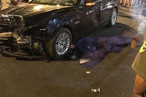 Sức khỏe những nạn nhân cấp cứu vụ xe BMW gây tai nạn kinh hoàng hiện tại ra sao?