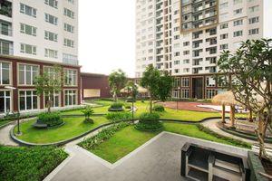 CBRE Việt Nam sẽ tư vấn, cho thuê Center Point Shopping Plaza