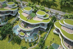 Lâm Sơn Resort đã có giấy phép xây dựng