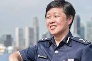 Singapore: Nữ Giám đốc đầu tiên của CID