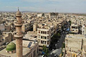 'Nóng mặt' Ildib, Nga cùng 3 siêu cường chốt hạ số phận Syria