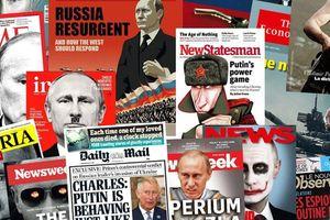 Người dân phương Tây không tin vào những gì được nghe về nước Nga