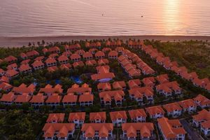 Cận cảnh khu nghỉ mát ở Đà Nẵng được trao chứng nhận 'Sen Xanh - The Ultimate in Luxury' - The Guide Award