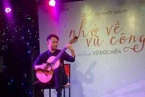 Liên hoan guitar quốc tế trở lại với khán giả Hà Nội