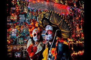 Đặc sắc lễ hội Halloween trên khắp thế giới