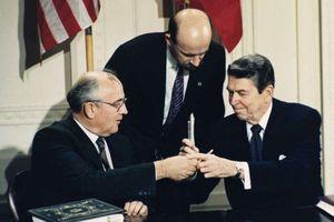 Mỹ - Nga tranh luận gay gắt tại Liên hợp quốc về Hiệp ước INF