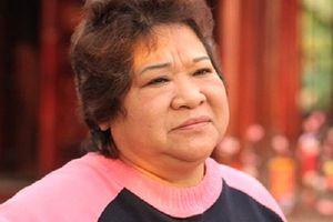 Nghệ sỹ Minh Vượng bức xúc vì bị hãng thuốc giả mạo hình ảnh