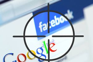 Các hành vi gian lận trốn thuế có thu nhập từ Google, Facebook sẽ bị 'sờ gáy'