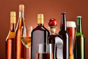 Rượu bia: Uống thế nào để khi lái xe không bị phạt?
