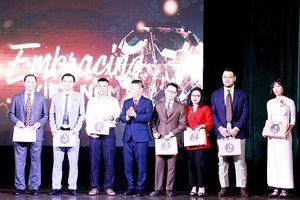 Amway Việt Nam: Nhà tài trợ kim cương SSEAYP 2018