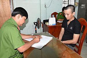 Công an TP Phan Thiết tìm chủ nhân 57 xe máy bị trộm