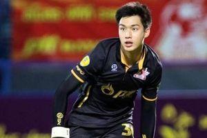 Những pha cản phá đẹp mắt của thủ môn điển trai Thái Lan