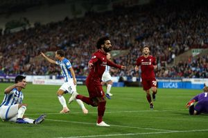 Liverpool thay đổi tư duy để vô địch