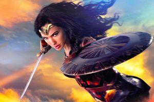 Bom tấn 'Wonder Woman 1984' bị dời lịch sang năm 2020