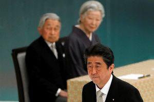 Kỷ niệm 150 năm thời Minh Trị, Nhật Bản tìm lại tinh thần xưa