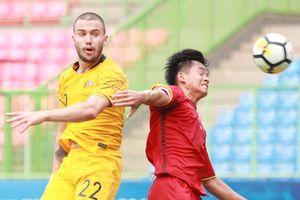 HLV Lê Thụy Hải: 'Lứa U19 này đá SEA Games thì nguy to'