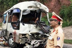 Yêu cầu làm rõ nguyên nhân vụ tai nạn ở Sơn La