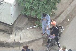 Hà Nội: Triệt xóa 'tụ điểm' ma túy phức tạp ở khu vực bệnh viện