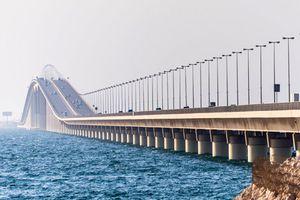 Trung Quốc khánh thành cầu vượt biển dài nhất thế giới trị giá 20 tỷ USD
