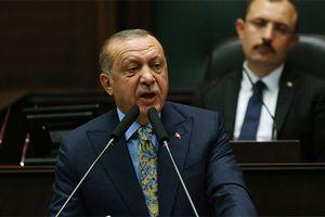 Tổng thống Thổ Nhĩ Kỳ: Vụ sát hại nhà báo đã được lên kế hoạch