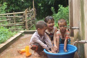 Điều chỉnh thêm 15 tháng chương trình nước sạch do World Bank tài trợ