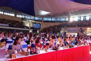LĐLĐ TP.Hải Phòng: 8.000 CNLĐ gắn kết với nhau qua hoạt động văn hóa văn nghệ