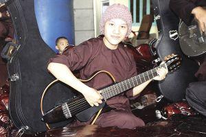 Chuyện cổ tích mang tên 'Cô bé hát nhạc Trịnh'