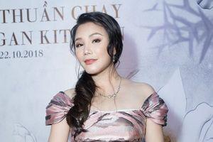 Tiết lộ lý do Hồ Quỳnh Hương 'biến mất' khỏi showbiz nhiều tháng qua