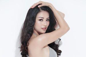 Nguyễn Phương Khánh tiết lộ bí quyết quấn eo, rèn luyện để có đường cong 'đốt mắt'