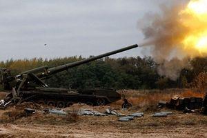 Mỹ phát sốt khi Nga nâng cấp pháo bắn đạn hạt nhân