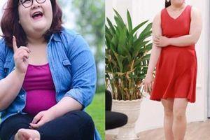 Cô gái Hà Nội từng nặng 127 kg đổi đời sau khi trải qua 'địa ngục hút mỡ'