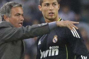 Ronaldo đá đấm ra sao trong 3 năm làm học trò Mourinho?