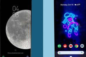 Galaxy S9 và Pixel 3: đâu mới là ông vua Android 2018?