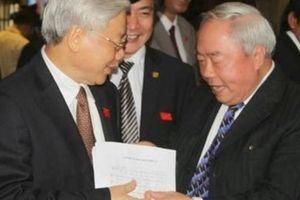 Tổng Bí thư làm Chủ tịch nước: Chống tham nhũng sẽ hiệu quả hơn