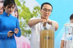 P&G Việt Nam tiếp tục lan tỏa chương trình 'Nước Uống Sạch Cho Trẻ Em' với hợp tác chiến lược cùng Saigon Co.op