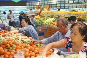 Siêu thị mong HTX ổn định nguồn nông sản sạch