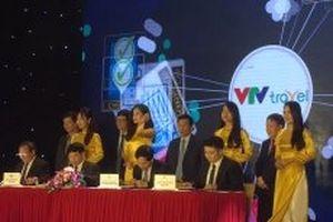 Hợp tác xây dựng Cổng Thông tin Du lịch Thông minh - VTV Travel