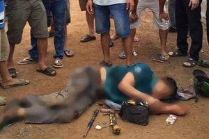 1 người trộm chó tử vong sau cuộc 'hỗn chiến' với trai làng truy đuổi