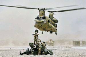 Anh chi 3,5 tỷ USD mua trực thăng vận tải Chinook