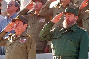 Vì sao Trung Quốc, Cuba, Lào kiên định mô hình Tổng Bí thư làm Chủ tịch nước?