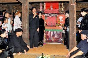 Về xứ Lạng nghe hát quan lang