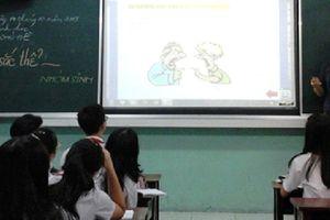 Bộ câu hỏi phát triển năng lực học sinh trong dạy học tích cực